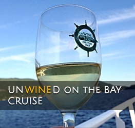 Un-Wine'd on the Bay Cruise