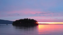 san-juan-cruises-chuckanut-bay-cracked-crab-cruise-sunset