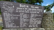 sucia-island-picnic-cruise-beach-sign